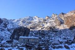 Thuli Kharka  on the way up to the Zatrwa La Pass