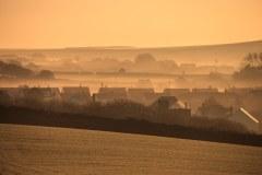 November: Georgeham