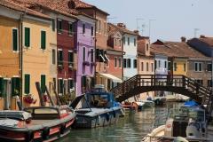 Island of Burano, Venice