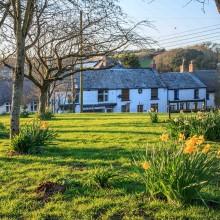 March: Georgeham Village Green