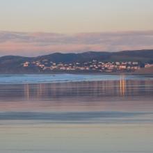 Cover Photo: Woolacombe from Putsborough Beach